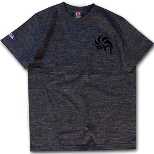 T-shirt(black)