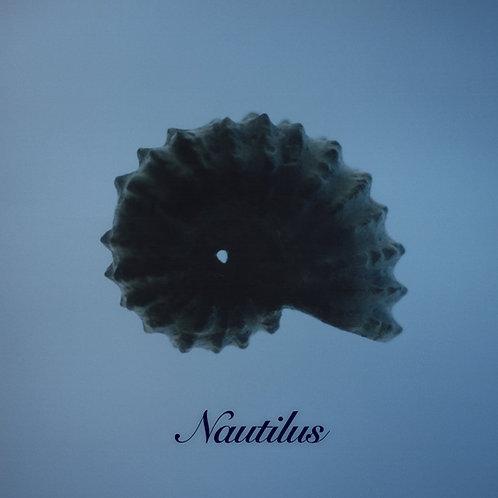 Nautiloid Matter (CD)