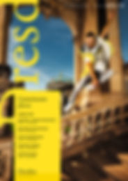 """Urbaner Tänzer Felix """"Rossi"""" Rossberg von TheSaxonz"""