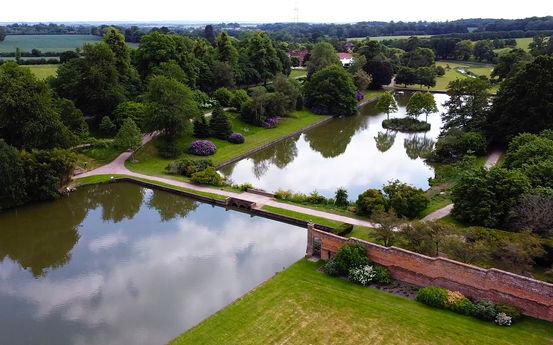 Aerial view  Marks Hall Estate (002).jpg