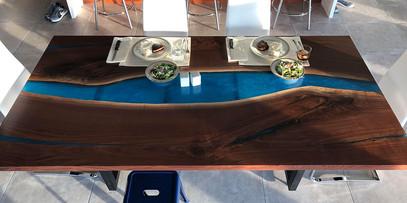 LED-Backlit-Walnut-Table-For-River-Table