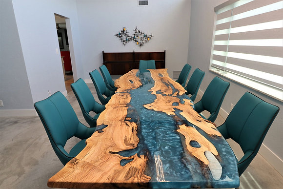 Conference Room/War Room Table