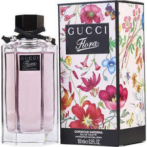 Gucci Floral
