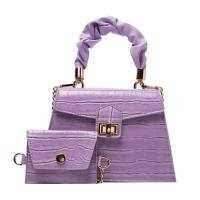 2 Piece Purple Set