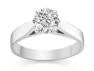 How Important is it to Have Excellent Clarity in a Diamond?
