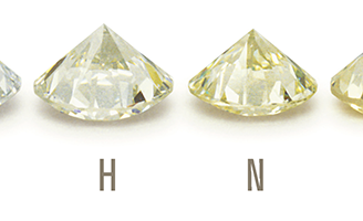 Should You Spring for the Best Color Grade in a Diamond That You Can Possibly Afford?