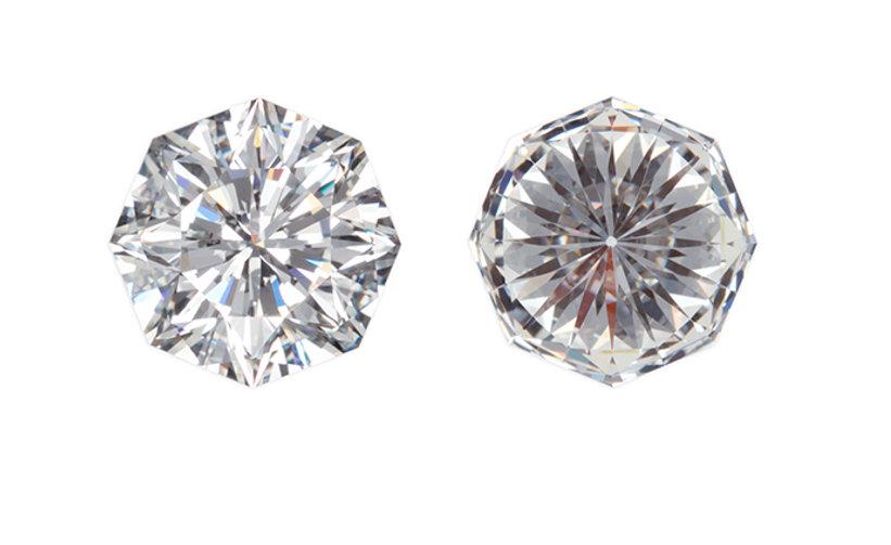 88 Cut Diamond