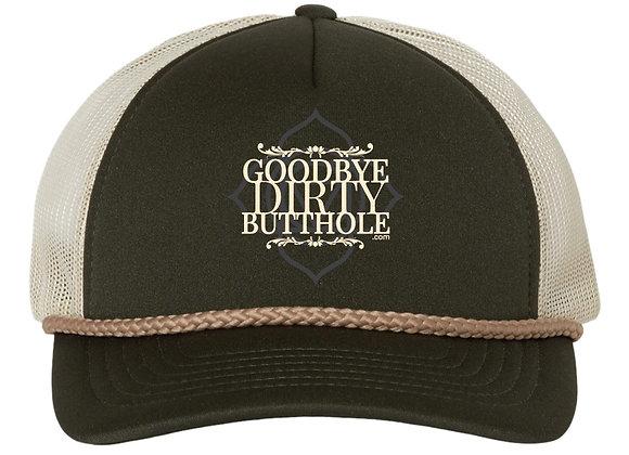 GDB Hat