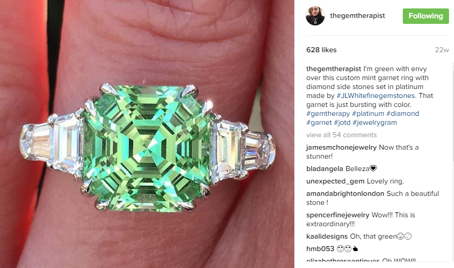 gem therapist instagram