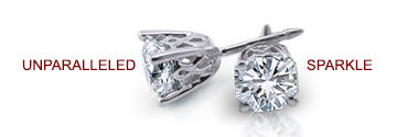 The Eighty-Eight Diamond Earrings