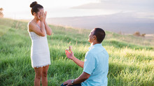 How to Find The Right Ring Size for Your Proposal