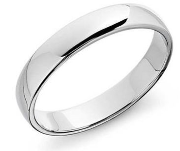 Understanding Jewelry Metals - Platinum, Gold and Silver