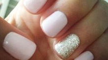 26 of the Best Manicures for Showing Off Your Engagement Ring