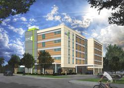 Louisiana - Hilton Home2