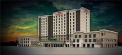 Nationwide - Hilton