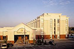 California - Holiday Inn