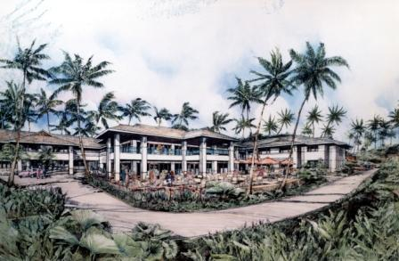 Hawaii - Assisted Living