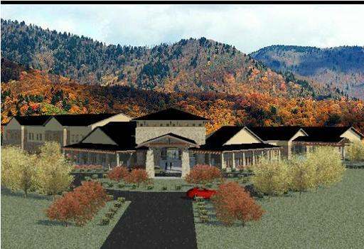 Arizona - Community Center