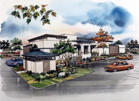 California - Surgery Center