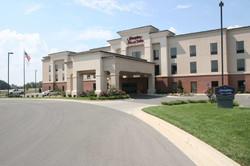 Kentucky - Hilton Hampton Inn
