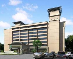 Ohio - Embassy Suites