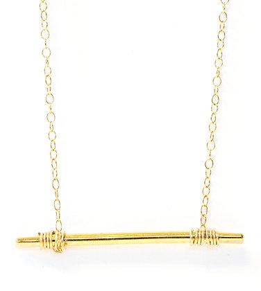 Horizon Necklace- NG4309