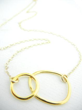Monterey Pendant Necklace
