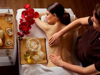 Offrir un cadeau en ligne ou massage