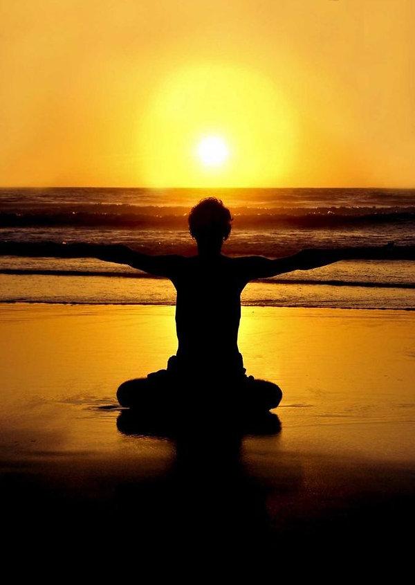 Beaute naturelle yoga a domicile