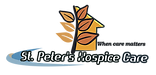 St. Peter's Hospice Care Logo.png