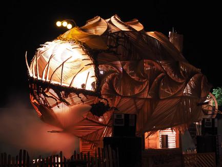 LED Zeppelin Fish