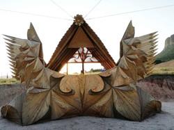 Alternative Stage Design and Build