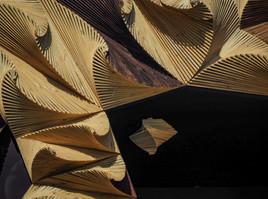 Subterran Stage Facade & Lamp