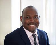 David Ogutu