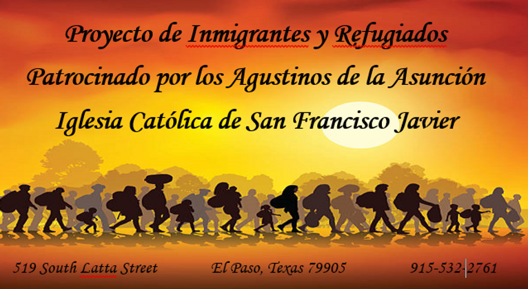 Immigrant and Refugee Project Logo - Spanish.png