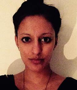 Farrah Nazir