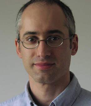 Anthony Ryb