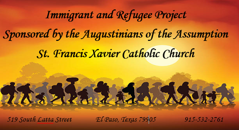 Immigrant and Refugee Project Logo - English.png