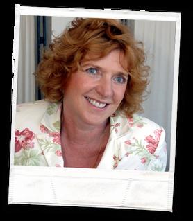 Dr Gillian Lockwood