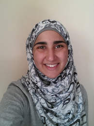 Fatimah Mohamied