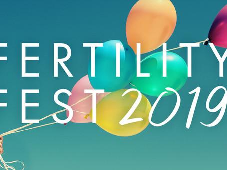 Fertility Fest 2019