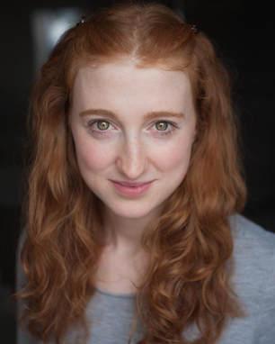 Claudia Davison