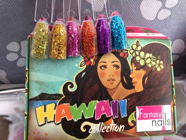 Hawaii Collection
