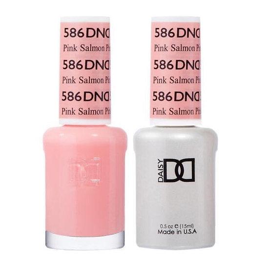 Pink Salmon 586