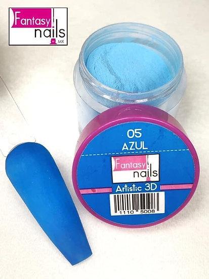 Azul 05