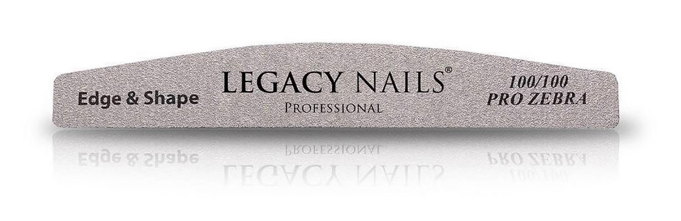 Files Legacy Nails