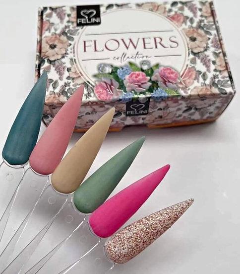 Felini Flowers Collection