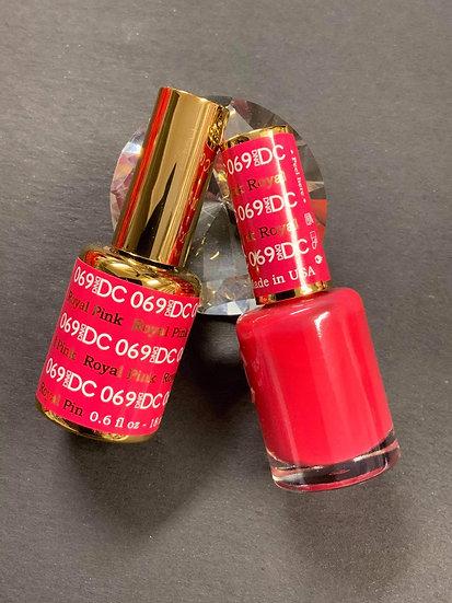 Royal Pink 069