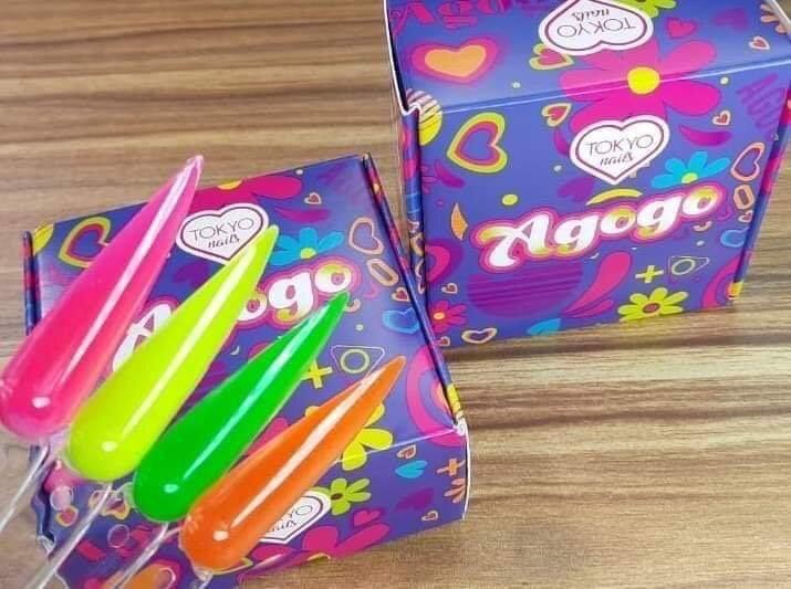 Agogo Tokyo Collection