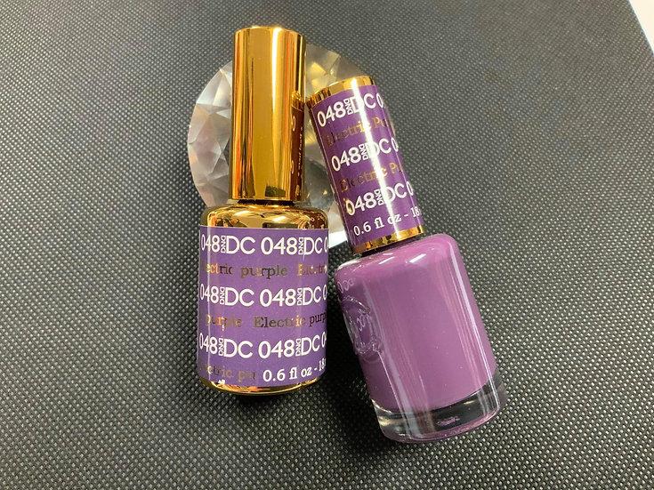 Electric Purple 048